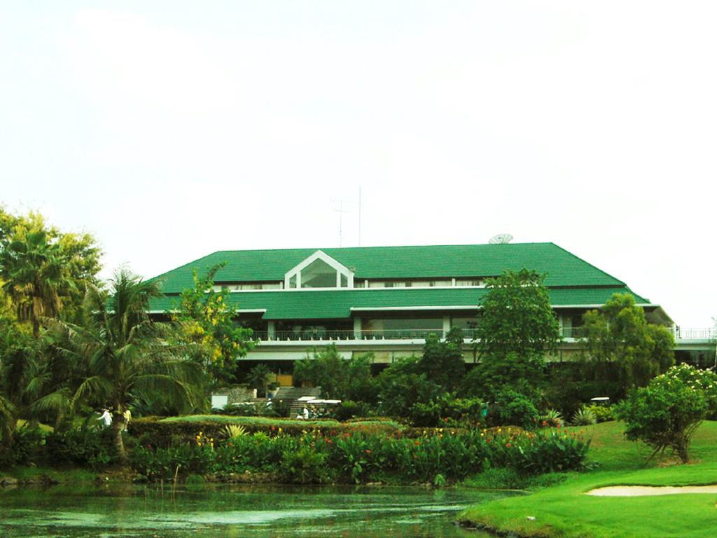 BangkokGC