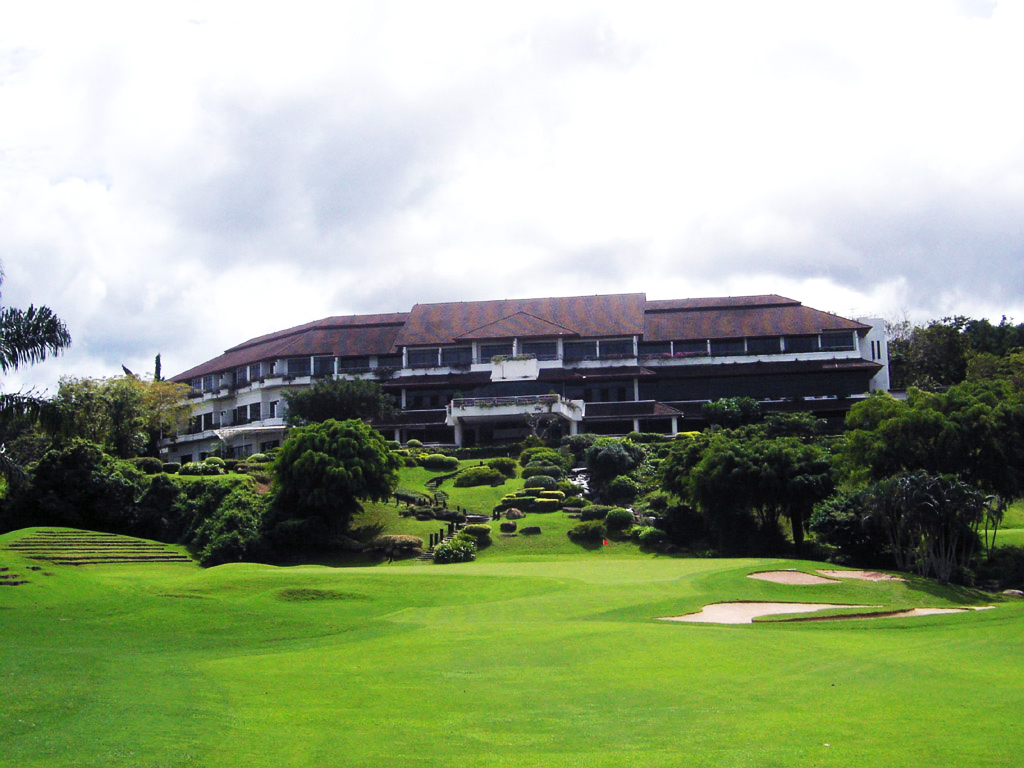 Blue Canyon Country Club (Lake Course)