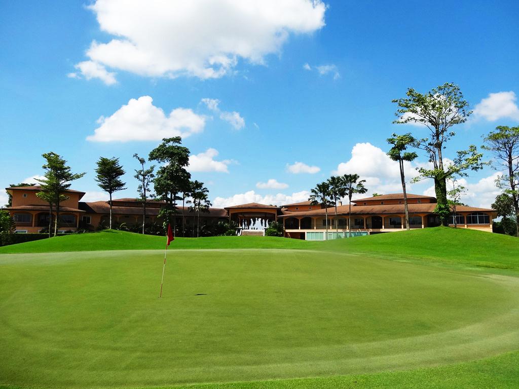 Cascata Golf Club (BC Course)