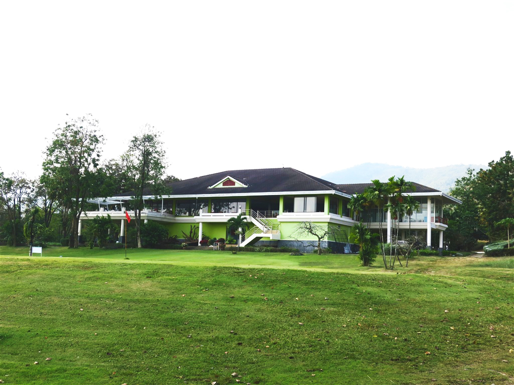Dragon Hills Golf & Country Club