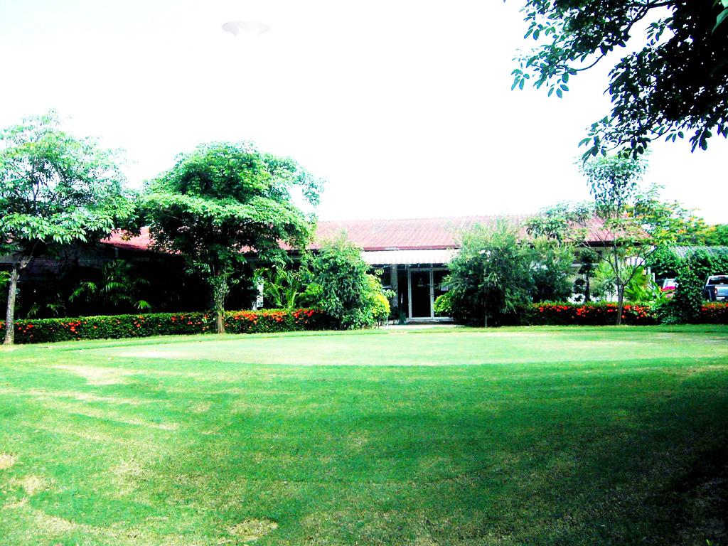 Dynasty Golf & Country Club