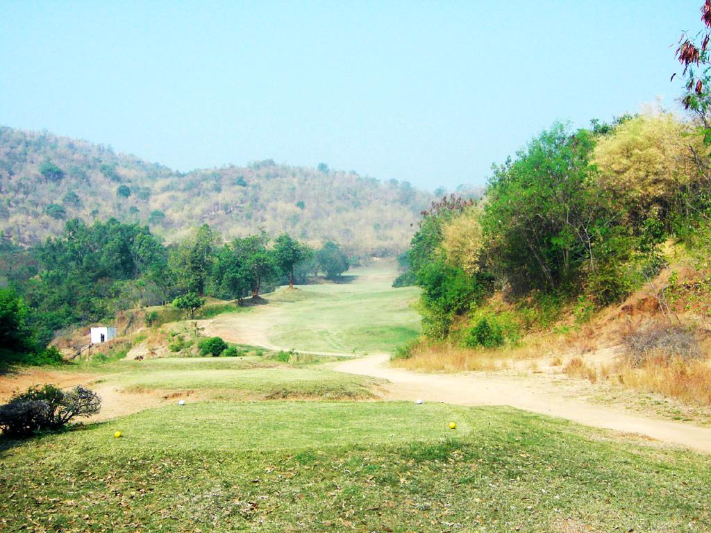 Hua Hin Korea Golf Club