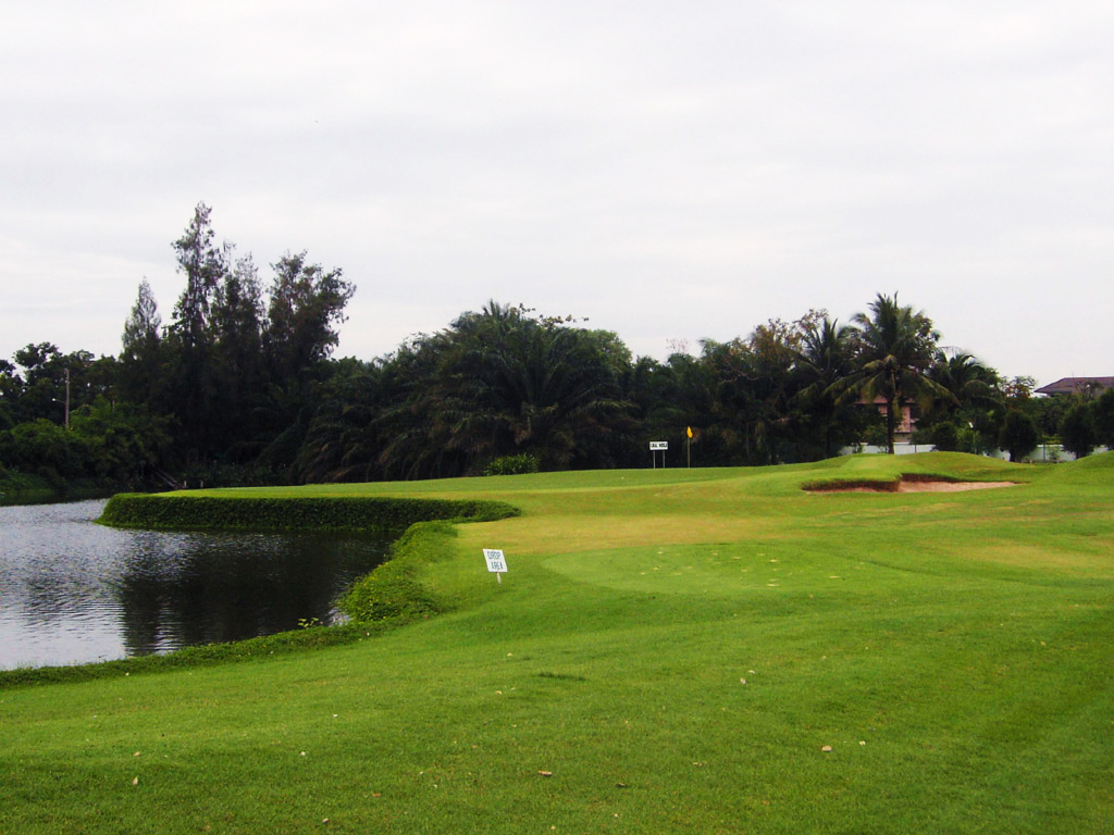 Green Valley Country Club