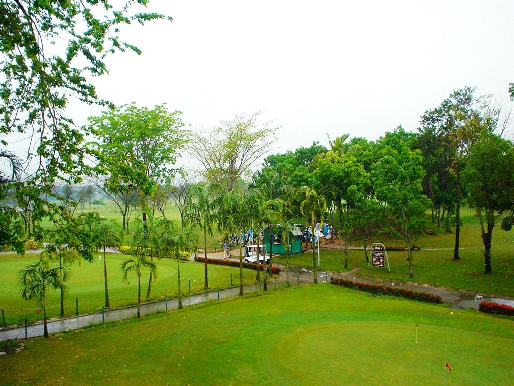 Greenwood Golf Club