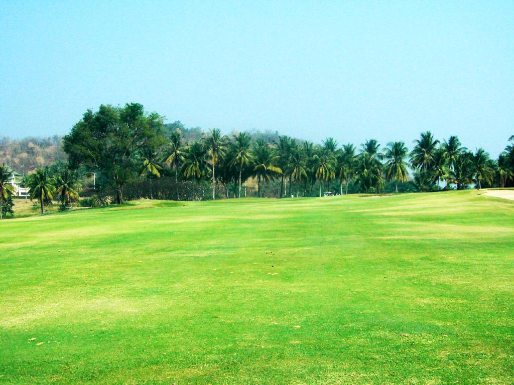 Palm Hills Golf Club