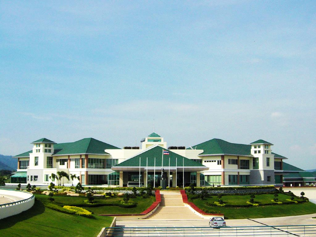 Pattana Golf Club & Resort (AB Course)