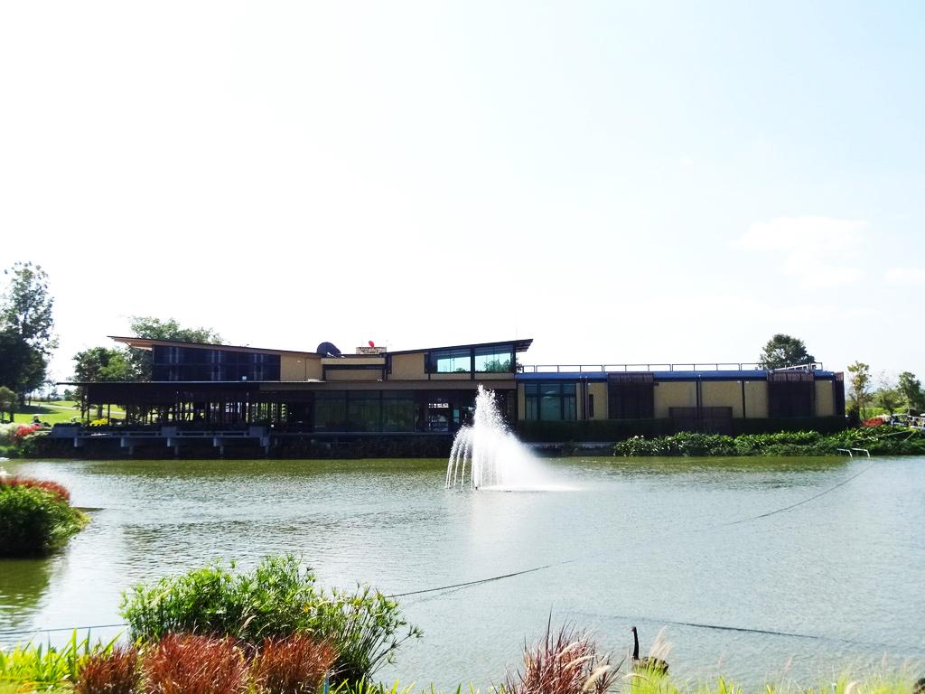 Rancho Charnvee Resort & Country Club Khao Yai