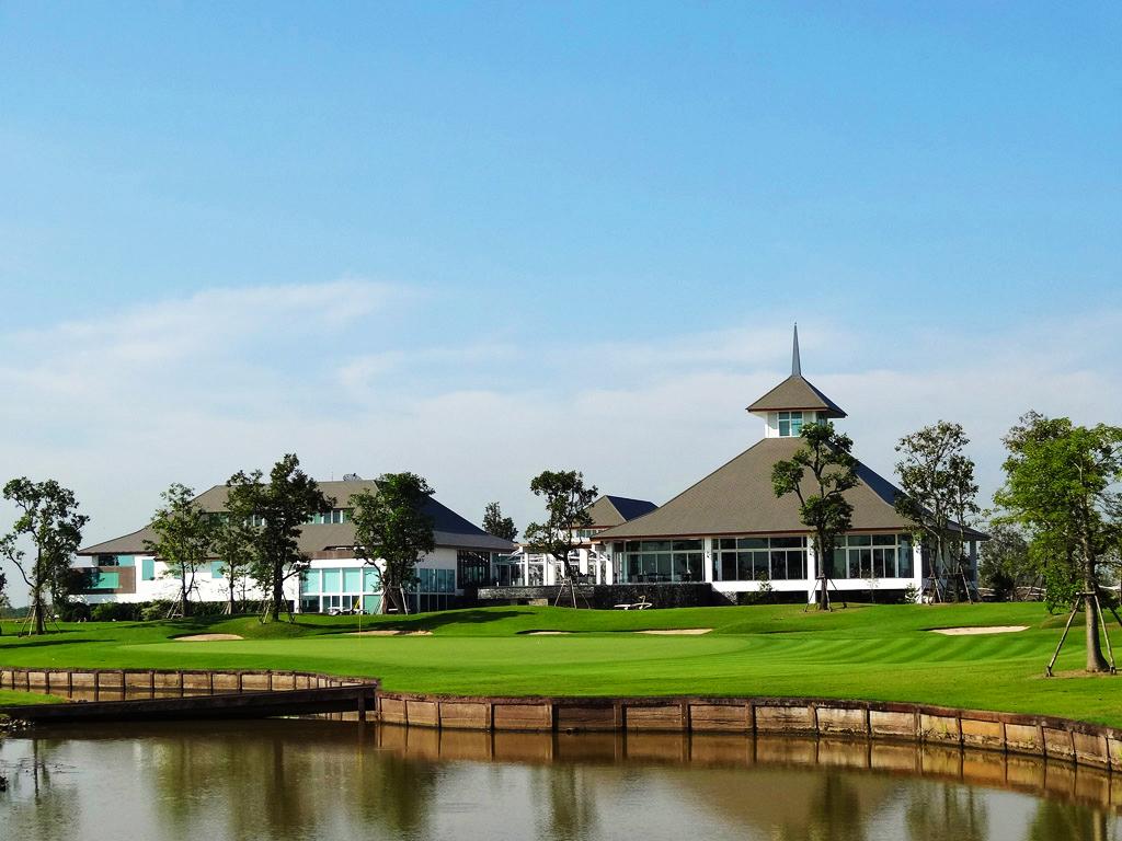 The Royal Gems City Golf Club