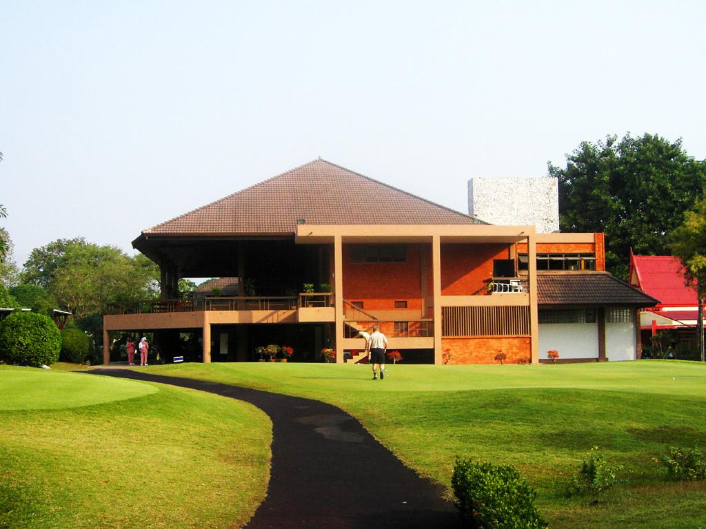 Royal Hua Hin Golf Course