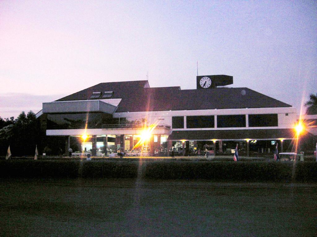 Royal Thai Army Sports Center