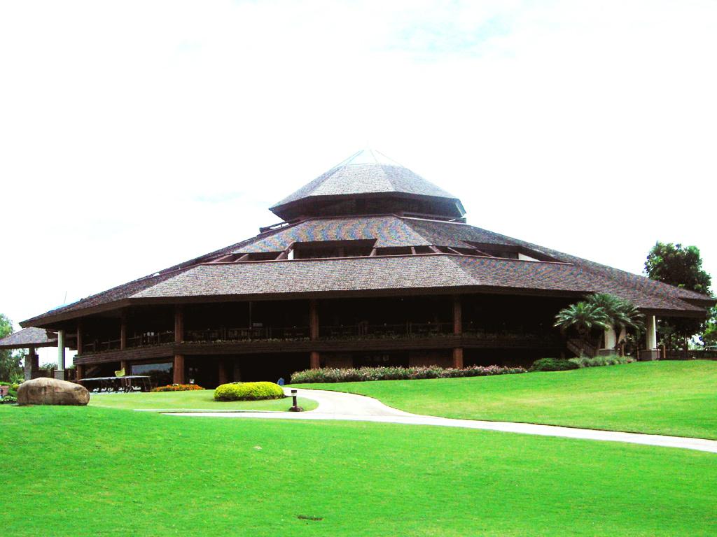 Santiburi Country Club Chiangrai