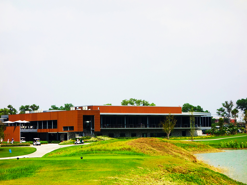 Siam Country Club (Waterside)