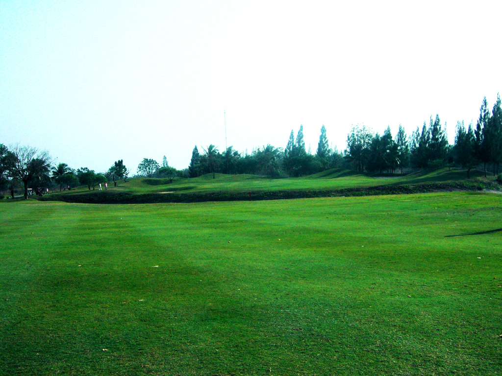 Springfield Royal Country Club (AB Course)