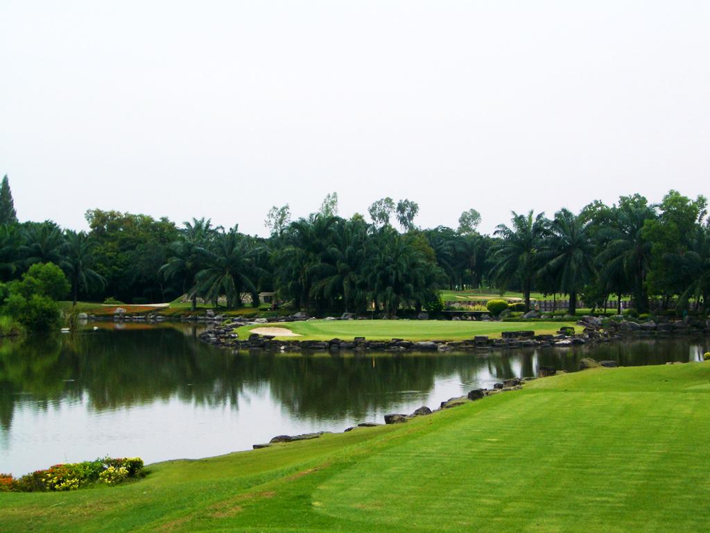 Subhapruek Golf Club