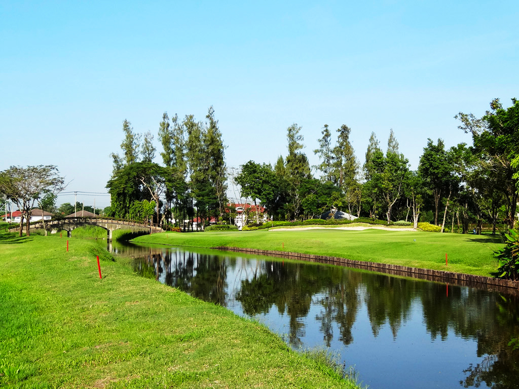 Thana City Country Club