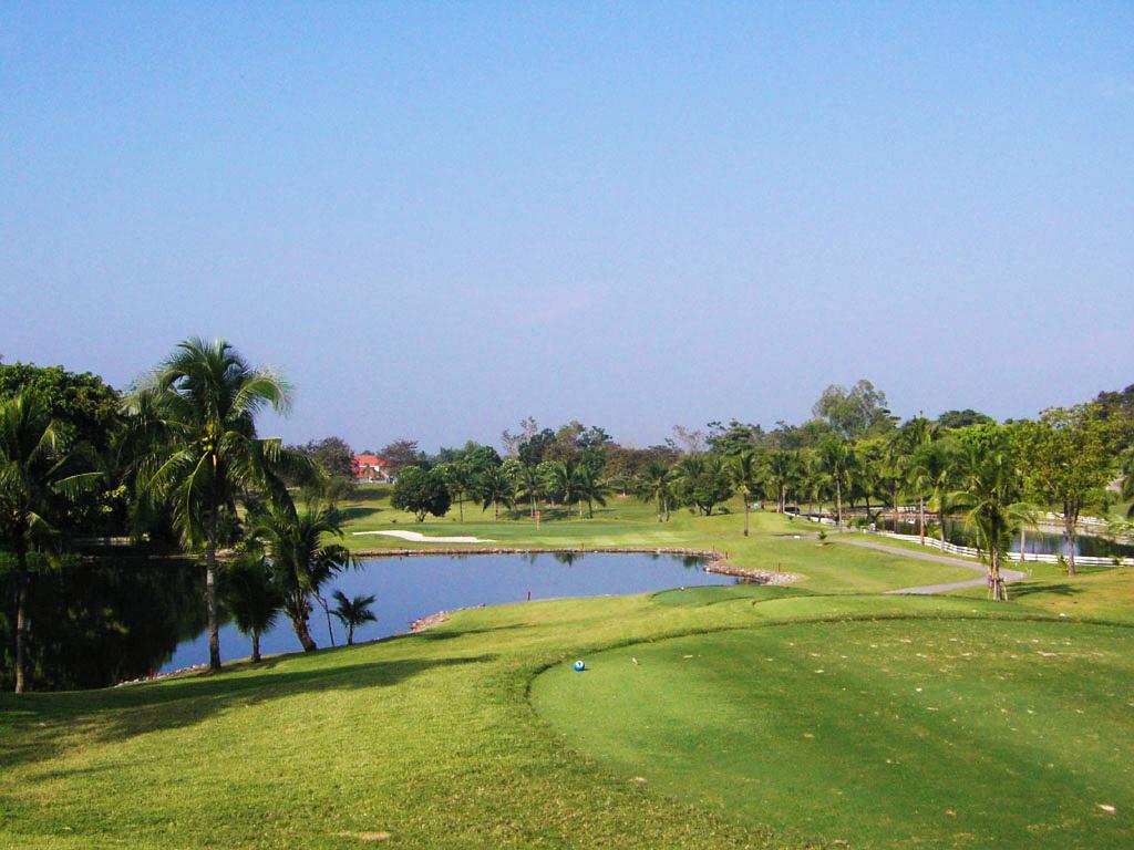 Burapha Golf & Resort (East Course)