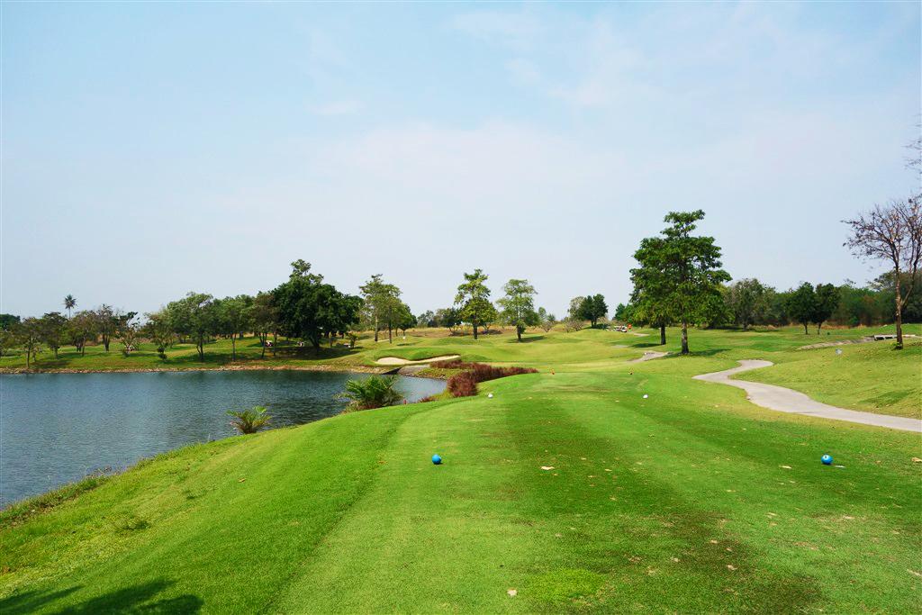Burapha Golf & Resort (West Course)