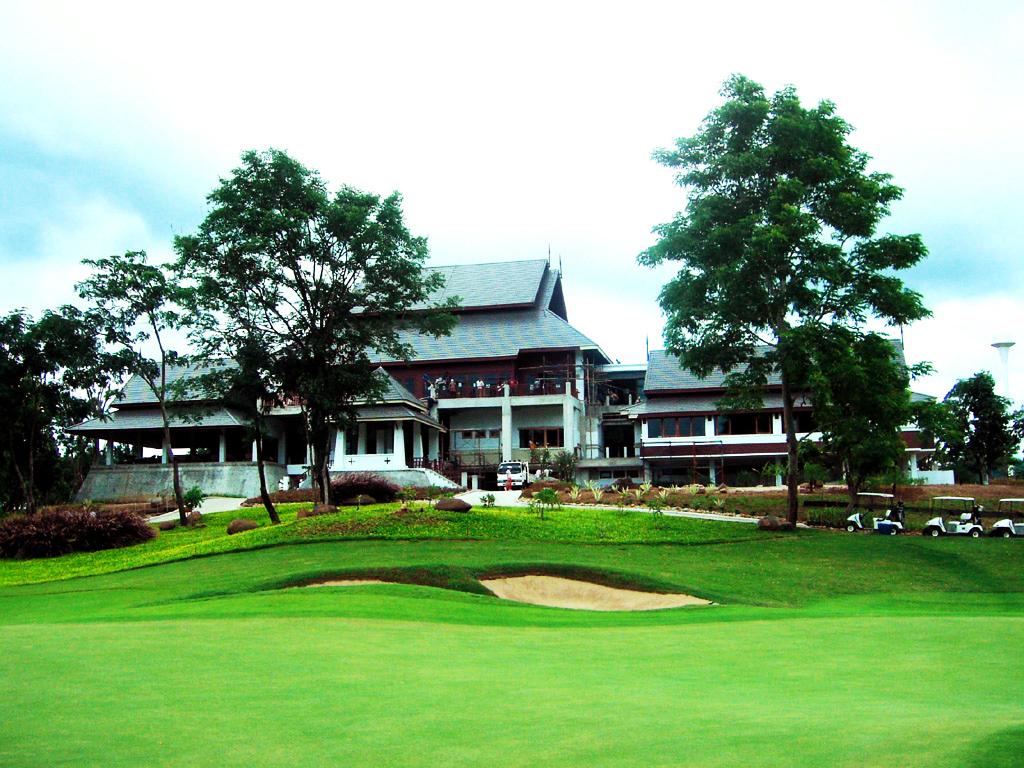 Chiangmai Highlands Golf & Spa Resort