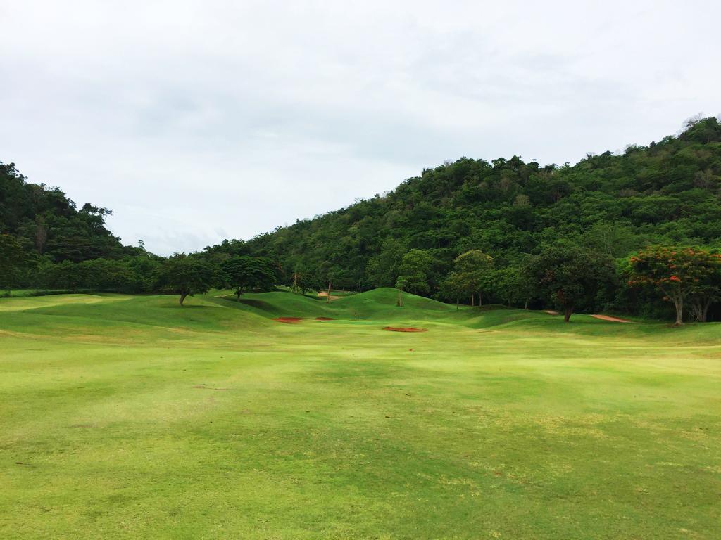 Khao Yai Golf Club