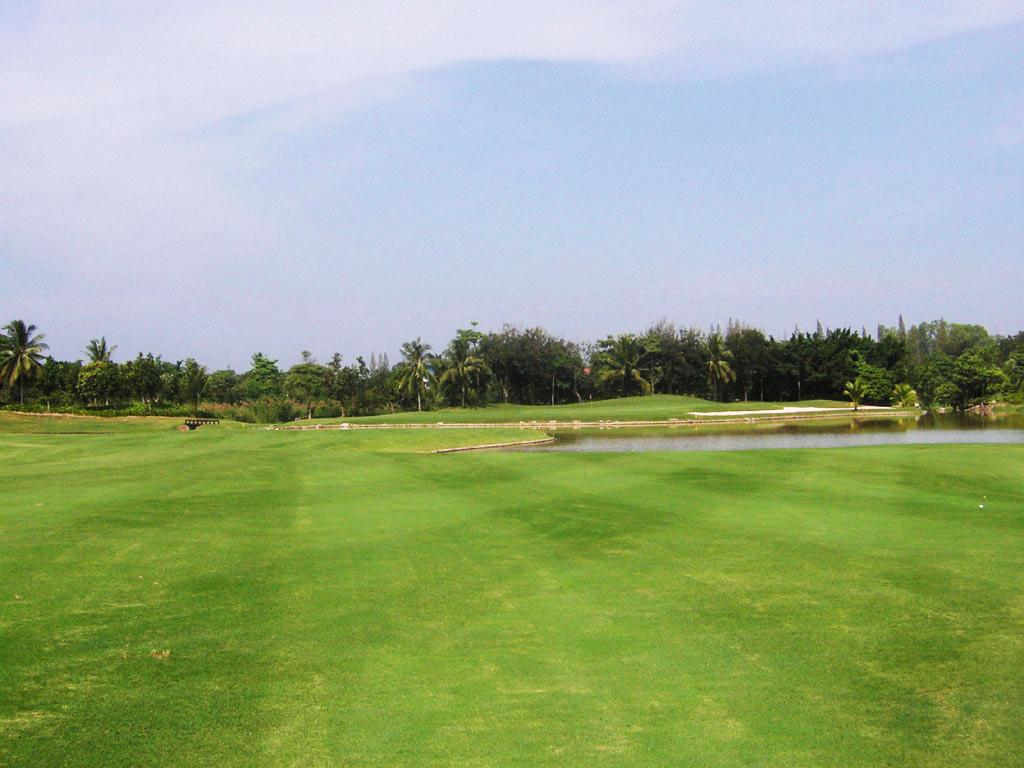 Laem Chabang International Country Club (BC Course)