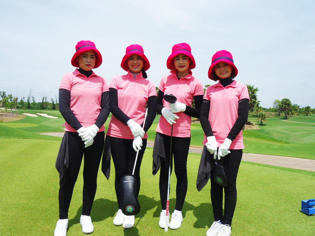 Nikanti Golf Club