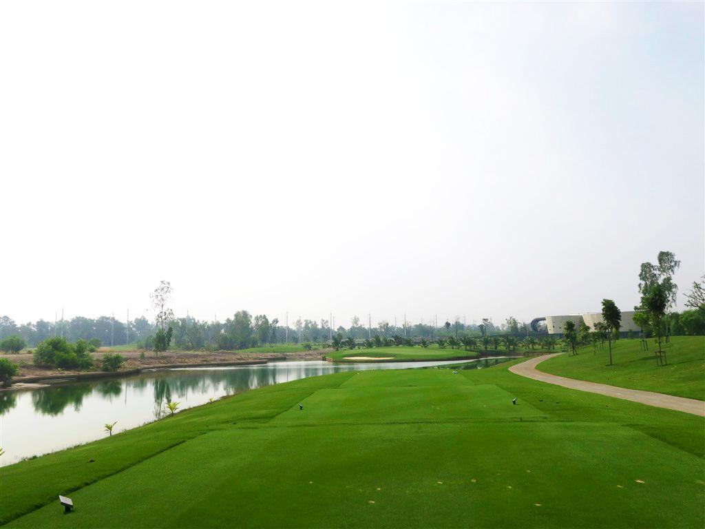 Royal Bang Pa-in Golf Club